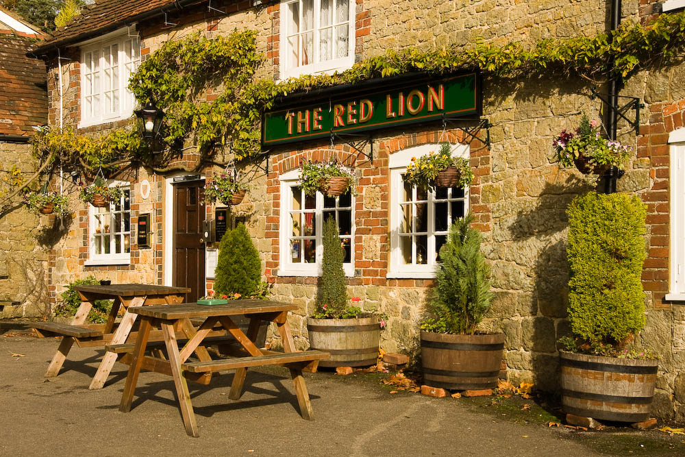 Red Lion, Fernhurst