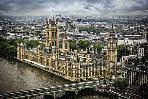 United Kingdom Parliament