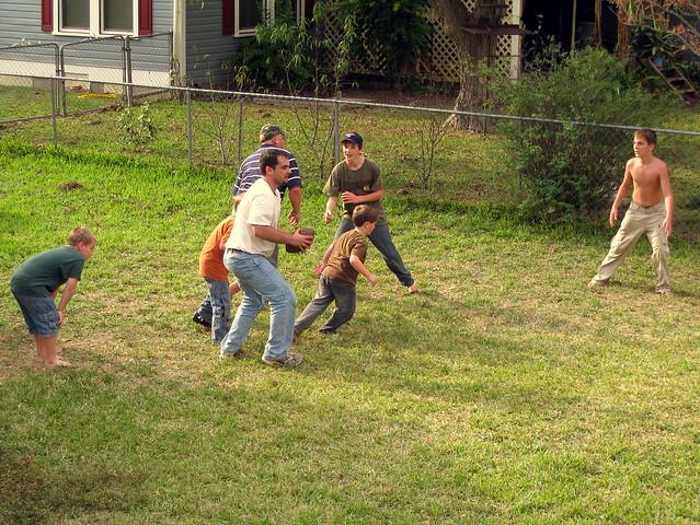 backyard football explore nathan huth 39 s photos on flickr