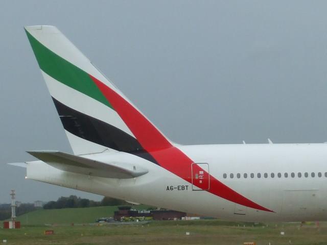 emirates tail logo - photo #44