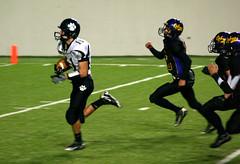 Charleston High School Football