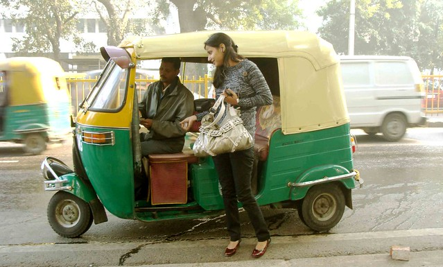 Chicks of Delhi