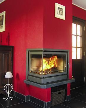 Ideas para la estufa de le a decorar tu casa es - Foro estufas lena ...