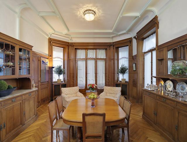 Belle epoque interior dining flickr photo sharing - Belle epoque interiors ...