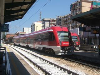 18 June 2011 - Bari