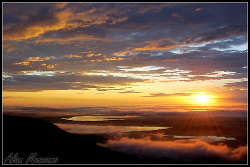 morning sky sun sol clouds sunrise d50 landscape geotagged nikon hill paisagem céu explore nuvens morro sfc nascer 2880mm osório sulfotoclube explored borússia