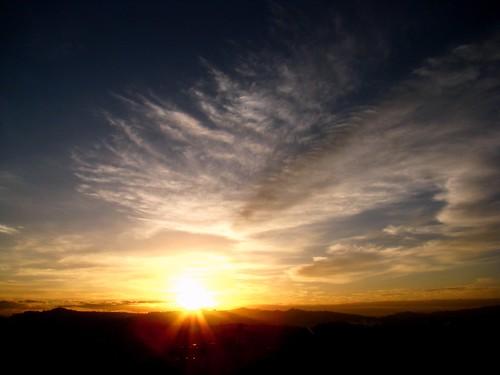 city sky sun sol clouds sunrise venezuela ciudad caracas loveit amanecer cielo nubes eastview abigfave anawesomeshot eliteimages qualitypixels vistahaciaeleste