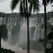 Iguazu Falls, Brasil, Argentina, May 08