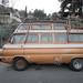 van no. 1 (double decker dodge) by Orrin