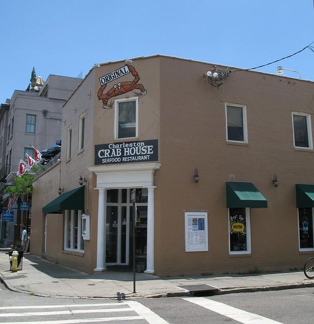 Seafood Restaurants Near James Island Sc