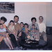 vintage: mom, dad, uncle, aunt, cousins