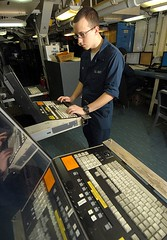 Troubleshooting in the Automated Data Processing Shop by US Navy