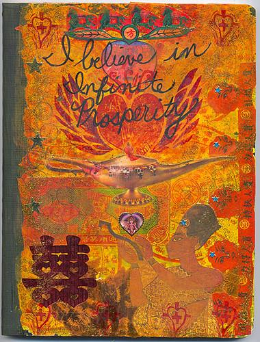 abundance book cover