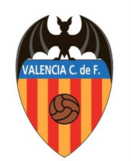 Image of the Academy of Valencia CF crest