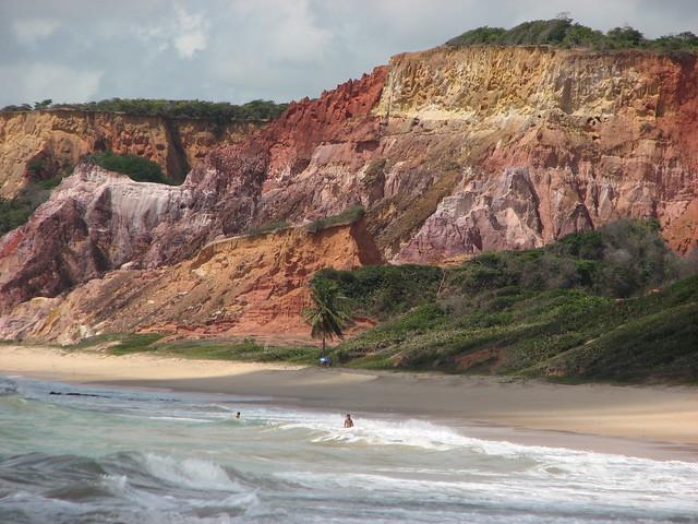 Praia do Coqueirinho - Paraiba