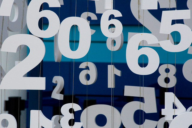 Floating Numbers