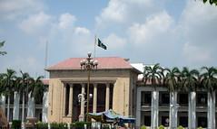 Punjab Assembly Building Lahore Pakistan - IMRAN™