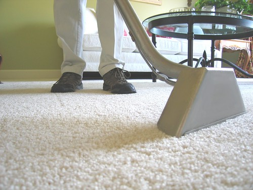 Benefits of Using a Carpet Steam Cleaning Company in Sydney