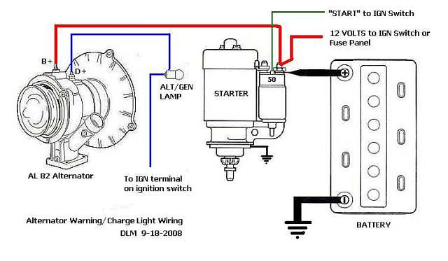 vanagon alternator wiring diagram vanagon image thesamba com kit car fiberglass buggy view topic alternator on vanagon alternator wiring diagram