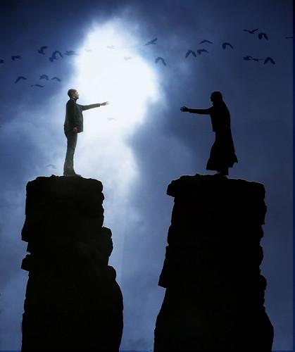Como Enfrentar Una Separación, ruptura o rompimiento amoroso