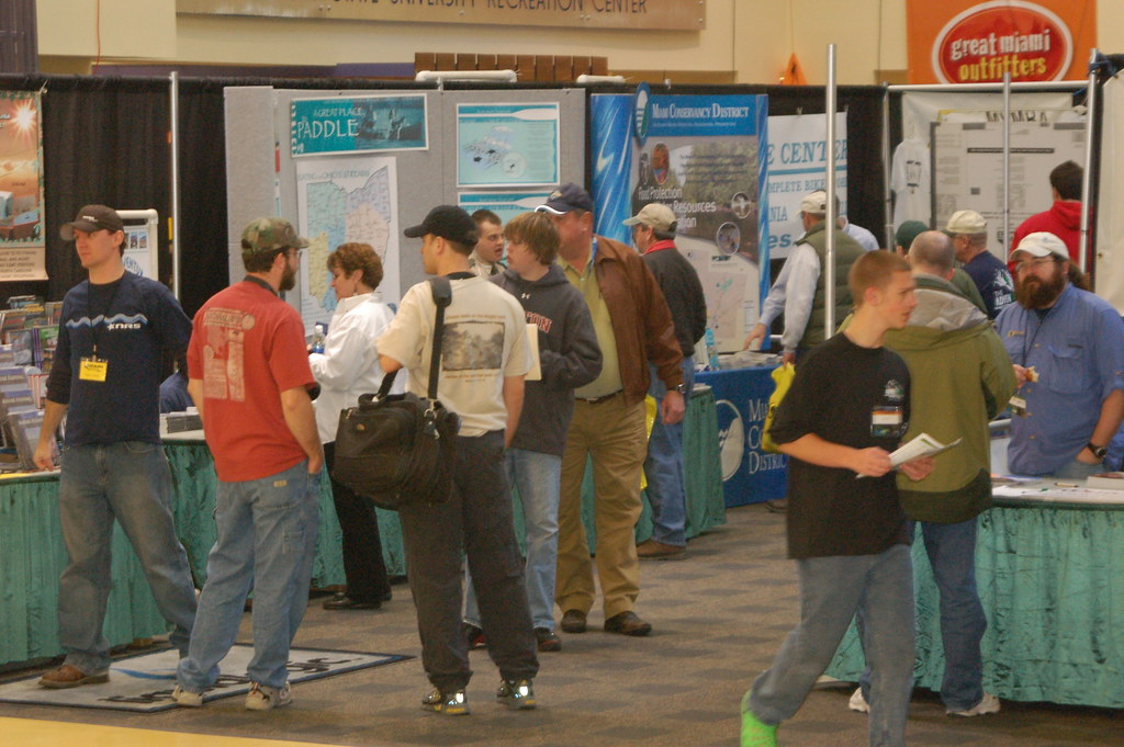 Adventure Summit Exhibitors