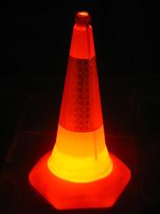 Traffic cone 3