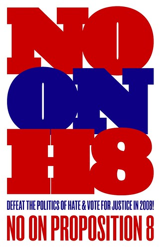 no on proposition 8