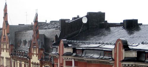 katot roofs