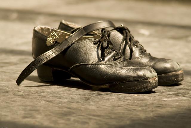 Irish Dancing Shoes Uk