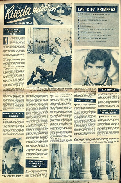 Dígame, No. 1.448, October 3 1967 - 54