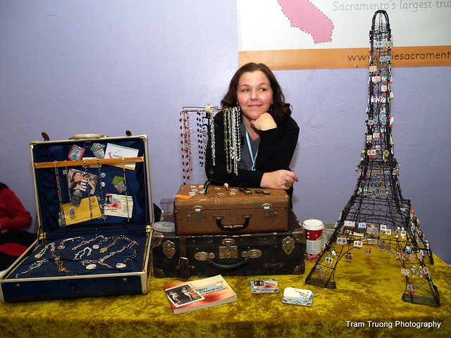 Craft Faire Sacramento December  Scottish Rite