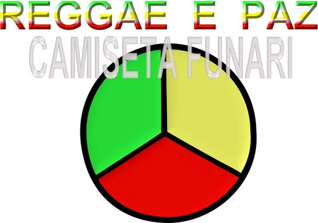 simbolo reggae e paz