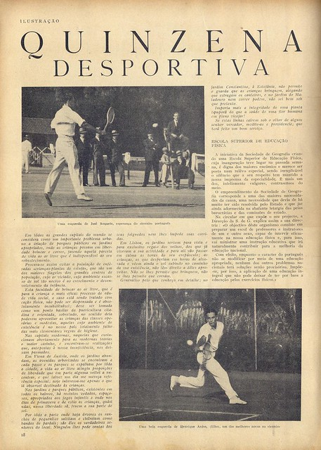 Ilustração, No. 119, Dezembro 1 1930 - 15