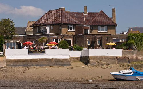 River Views - Bridge Inn - Shoreham