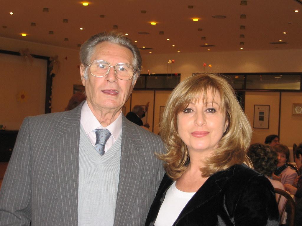 Nicoletta  e Gianfranco