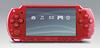 "PSP Slim ""Deep Red"""