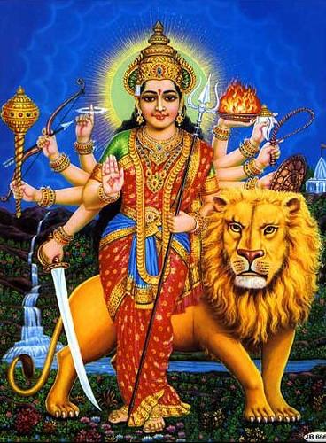 Pin Durga-mata-ki-choki on Pinterest