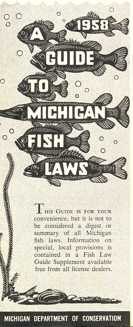 Flickriver upnorth memories donald don harrison 39 s for Michigan fishing license online