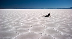 horizon, salt lake, natural environment,