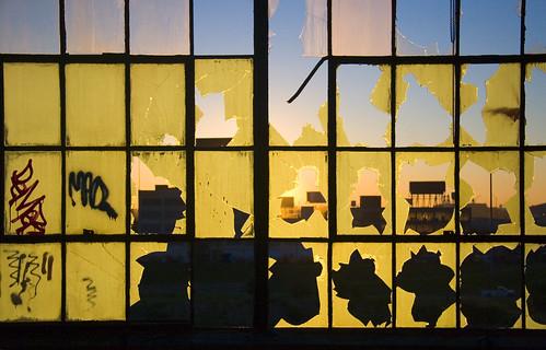 morning windows sunlight industry broken window sunrise industrial factory decay detroit urbanexploration shattered abandonment brokenwindows urbex detroiturbanexploration autoindustry automobileindustry bigthree industrialabandonment collapseoftheautoindustry