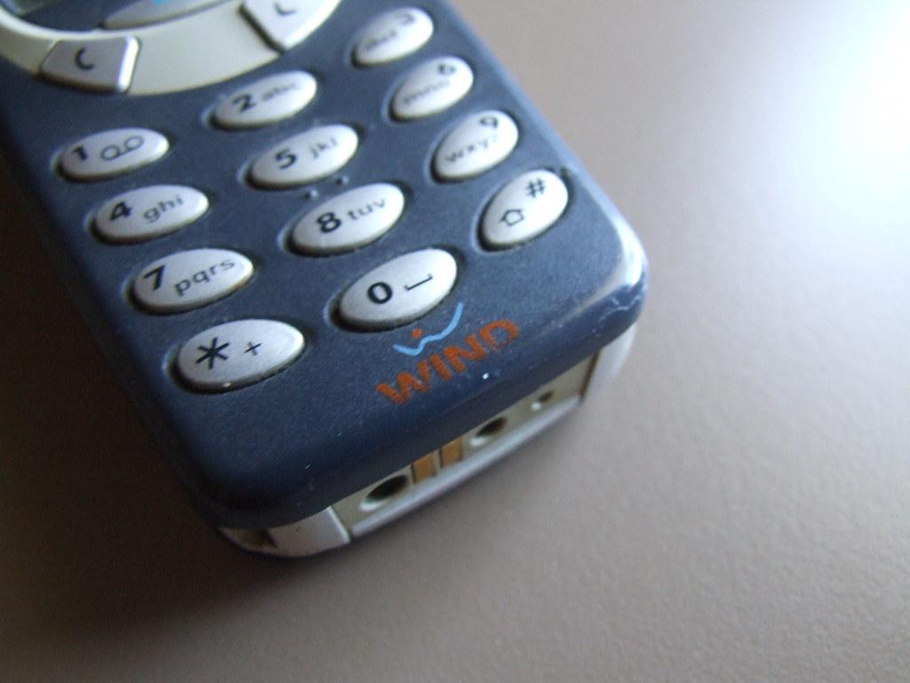Dear old 3310