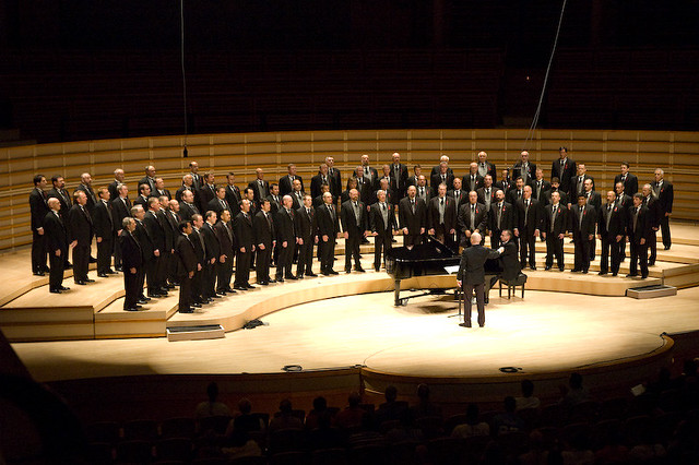 Atlanta Gay Men's Chorus