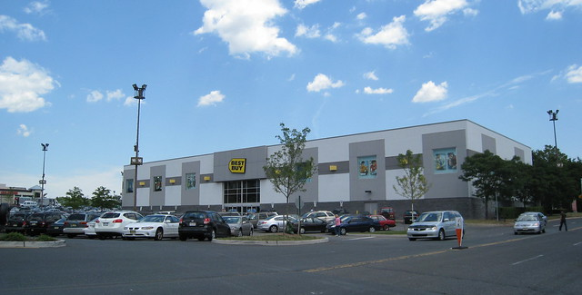 Best Buy Garden State Plaza Flickr Photo Sharing