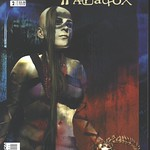 Faction Paradox issue #2