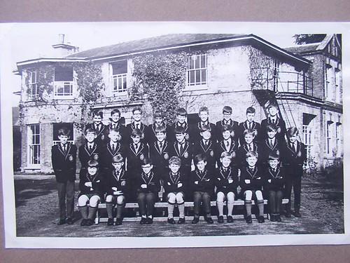 Westfield House or Westfields,Chelmsford 1960s