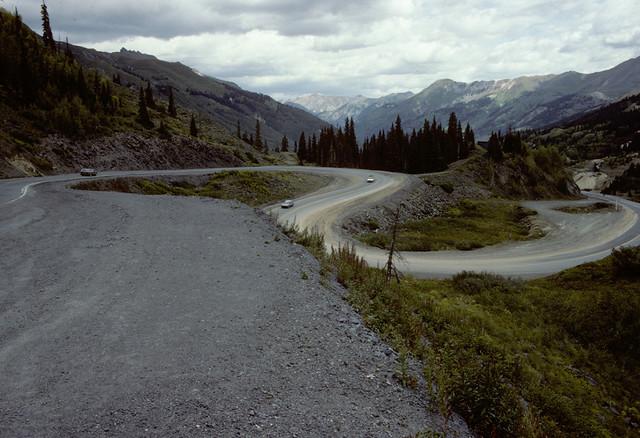 Million dollar highway colorado flickr photo sharing