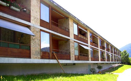 Wam Residential Home For The Elderly Chur