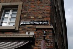 Düsseldorf and Cologne