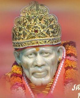 Om Sai Namo Namah, Sri Sai Namo Namah.......