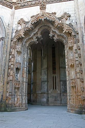 world santa heritage portugal de site maria unesco vitória da convento 2008 batalha mosteiro ilustrarportugal